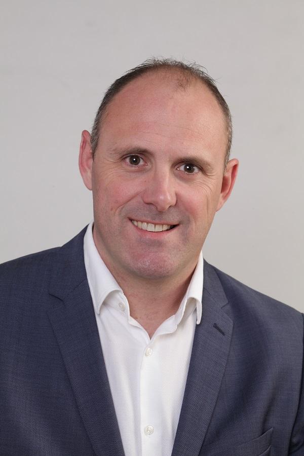 Fabrice Sayous Maire de la commune de Juillan