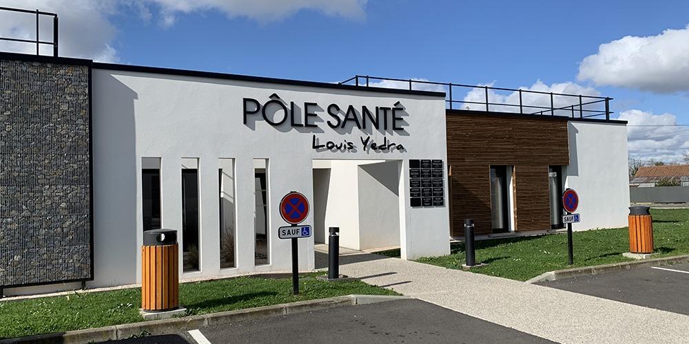Juillan - Ville des Hautes-Pyrénées - Centre de Santé