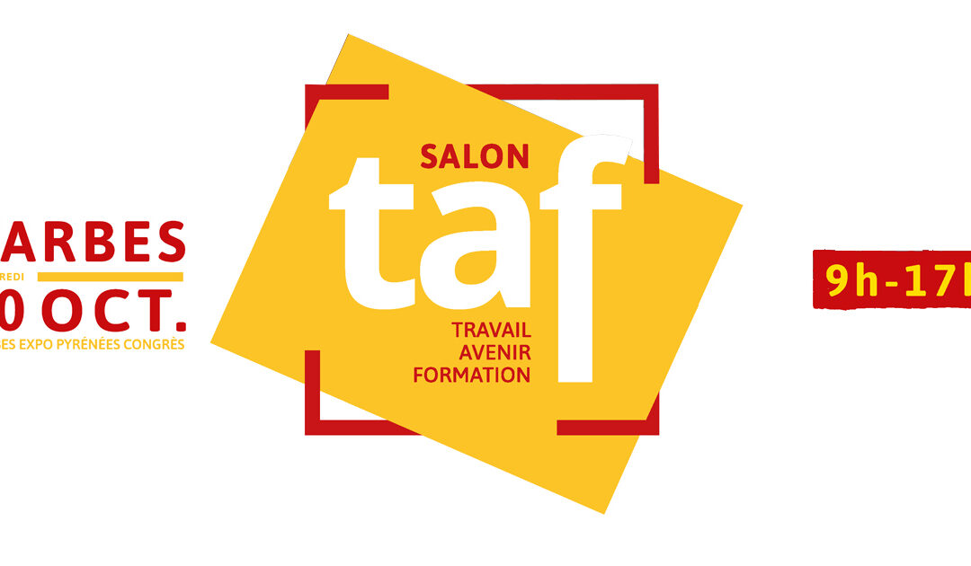 Salon TAF à Tarbes