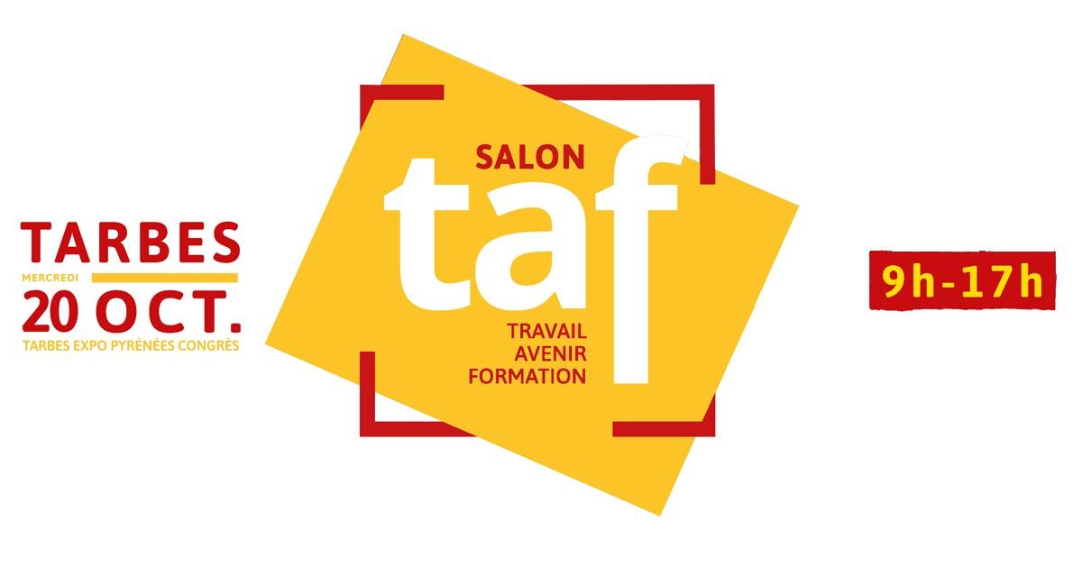 Juillan - Ville des Hautes-Pyrénées - Salon TAF à Tarbes